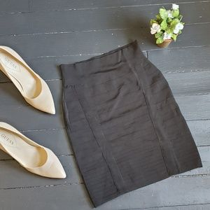 Rock and Republic Mini Bandeau Skirt